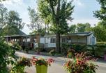 Camping avec Piscine Suèvres - Ouilok Domaine de Dugny-3