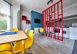 Location vacances Brent - Hamilton London Holiday Apartments-4