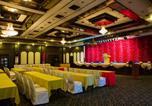 Hôtel Pak Khwae - Amarin Nakorn Hotel-4
