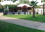 Location vacances Marananga - Barossa Valley Apartments-2