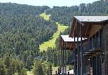Location vacances Vallcebre - Apartamentos Sercotel Masella 1600-4