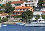 Location vacances Smokvica - Apartments by the sea Brna, Korcula - 9162-4
