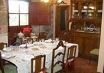 Location vacances Curtis - Casa Xan da Pena-1