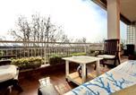 Location vacances Roma - Stylish Studio near Marconi-3