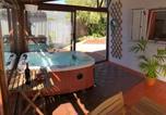 Location vacances Breña Baja - Casa Cora Con Jacuzzi-1