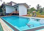Location vacances Koggala - Moss Villa-1