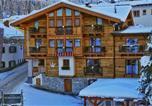 Hôtel Sankt Anton am Arlberg - Schindler Hotel &quote;Simple but Excellent&quote;-1
