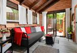 Location vacances Varaždinska - Beautiful home in Beretinec w/ Jacuzzi, Wifi and 1 Bedrooms-3
