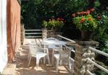 Location vacances Tihany - Elisabeth Appartement-2