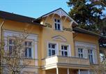 Location vacances Göhren - Villa Granitz - Ferienwohnung 45453 (Gellen)-2