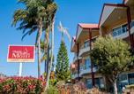 Hôtel Batemans Bay - Ulladulla Harbour Motel-2