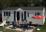Camping  Acceptant les animaux Belgique - Camping Sandaya Parc La Clusure-3