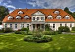 Hôtel Glowe - Lieblingsplatz Bohlendorf-1