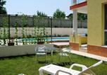 Location vacances Balchik - Atrium Complex Apartment-3