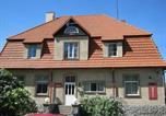 Hôtel Estonie - Hostel House-1