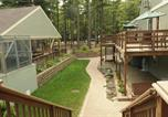 Villages vacances Middletown - Gateway to Cape Cod 28 ft. Park Model 1-3