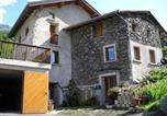 Location vacances Saint-André - Gites du Col la Vanoise-3