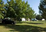 Camping avec Piscine Saint-Thomas-de-Conac - Camping Le Pas Des Biches-4