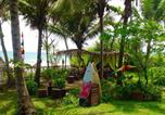 Villages vacances Bogor - Bw Beach Cafe & Villas-4