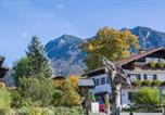Location vacances Inzell - Ferienwohnung Alpenblick Nr. 8-4