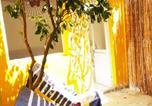 Hôtel Sète - La maison jaune-2