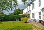 Location vacances Sculthorpe - Rectory Gate-1