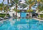 Hôtel West Palm Beach - Tideline Ocean Resort and Spa-1