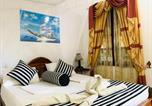 Location vacances Sigirîya - Sisira Natural Lodge-3