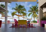 Hôtel Antilles néerlandaises - Papagayo Beach Hotel-2