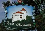 Hôtel Liestal - Bed and Breakfast Casa Romantica-3