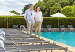 Hôtel La Chapelle-en-Serval - Mercure Chantilly Resort & Conventions-4