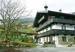 Location vacances Fügenberg - Astenhof-2