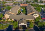 Hôtel Chattanooga - Courtyard by Marriott Chattanooga at Hamilton Place-1