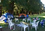 Camping avec Piscine Mexique - Aqua Paraíso-4