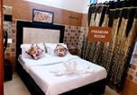 Location vacances Jalandhar - Hotel Kr Backpacker-1