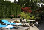 Hôtel Bezau - Fasten Hotel-Pension Engel-2