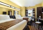 Hôtel Cartersville - Microtel Inn & Suites - Cartersville-2
