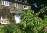 Hôtel Windermere - Stockghyll Cottage-3