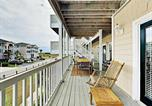 Location vacances Ocean Isle Beach - Crabby 5 to The Great Escape-2