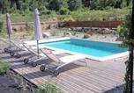 Location vacances Salavas - Maison Salavas, 4 pièces, 6 personnes - Fr-1-382-84-3