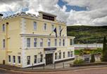 Hôtel Fort William - The Imperial Hotel