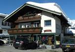 Hôtel Autriche - Hostel Alpking-3