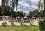 Camping avec Club enfants / Top famille Indre-et-Loire - Flower Camping Les Granges-1
