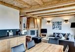 Location vacances Megève - Apartment Location appartement charme 4 pièces megeve proche-1
