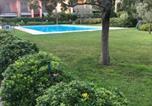 Location vacances Puegnago sul Garda - Raffa appartamento-4