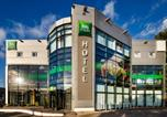 Hôtel Dudley - Ibis Styles Birmingham Oldbury-2