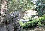 Hôtel Arsoli - Hotel Torre Sant'Angelo-3