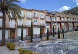 Hôtel Benissoda - Casa La Vuelta-3