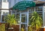 Hôtel Dudley - Westbourne Lodge-1