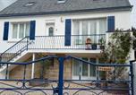 Hôtel Plounévez-Quintin - Ty Maher-1